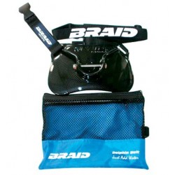 ARNES de pesca BRAID POWER PLAY