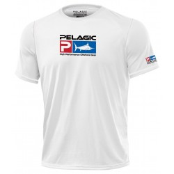 Camiseta de pesca PELAGIC WATERMAN SS Talla XL