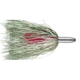 Señuelo C&H LURES MINI TURBO SLAMMER MTS73 montado