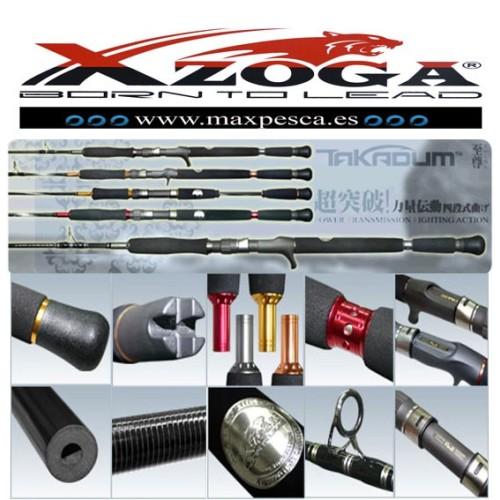 Caña XZOGA TAKA-CS 160-59 2013