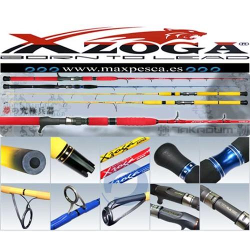 Caña XZOGA TAKA-BA 500-55