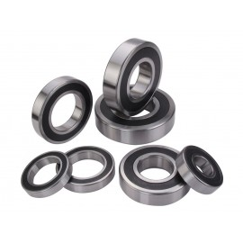 Rodamiento Ultimate Jigging Reel Bearing Set - 2 pieces 8 mm