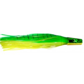 Señuelo CH & LURE DEEP RUNNER-EXPRESS SERIES white,blue