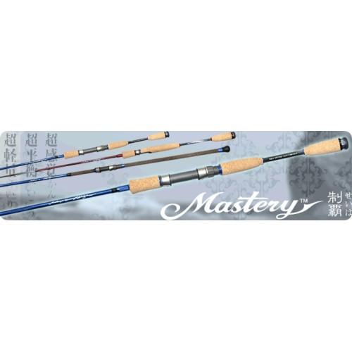 XZOGA MASTERY - S 66H2