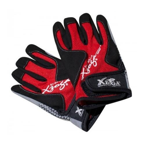 Guantes Xzoga X-Styler Taka Glove - Jigging & Popping