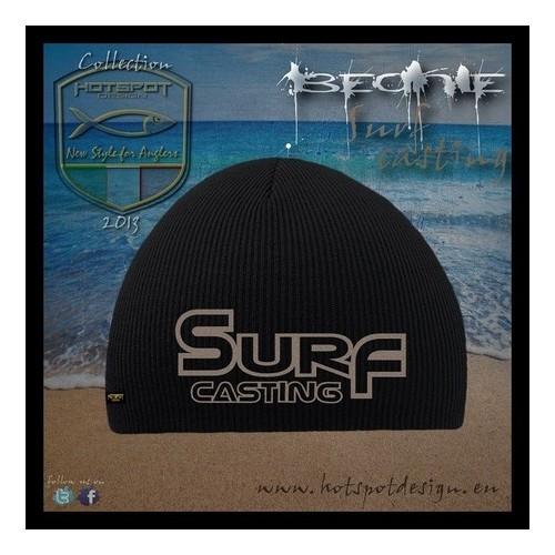 Gorro de pesca HotSpot Desing SURF CASTING