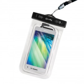 Funda waterproof conector jack CELLY.