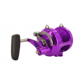 Carrete Avet Reels EXW 50/2 RH - PURPLE