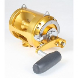 Carrete Avet Reels TR-X 50W RH-GOLD 2-SPEED