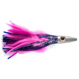 Señuelo C&H LURES AHI SLAYER blue/pink