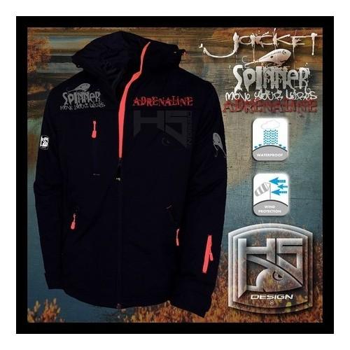 Jacket  HotSpot Desing SPINNER ADRENALINE Size L