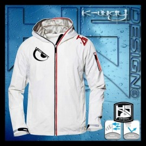 Jacket  HotSpot Desing HS Size L