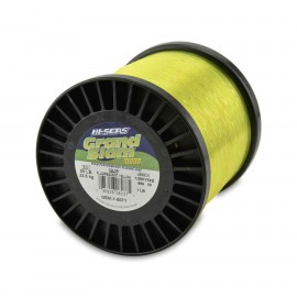 Monofilamento HI-SEAS Grand Slam 50 lbs YELLOW