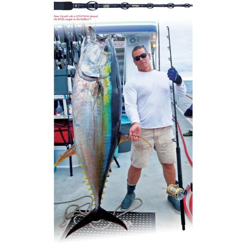 Caña SUPER SEEKER SS 660H 30-60 lbs