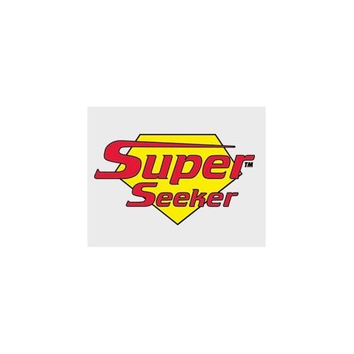 """BLANK SEEKER SUPER SEEKER 5' 6"""" 50-80 lbs"""