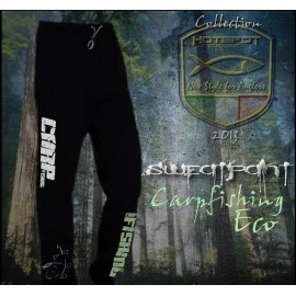 Fishing trousers HotSpot Desing CARPFISHING ECO Size M