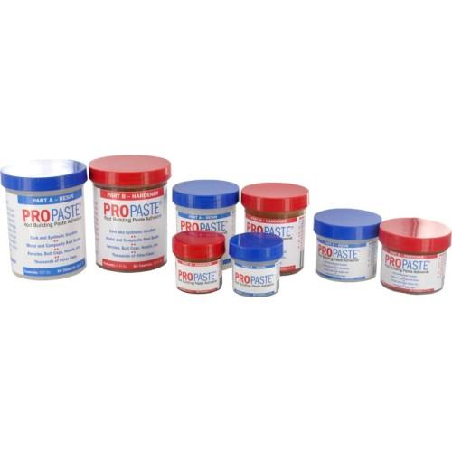 Pasta adhesiva para ROD BUILDING PROB-2