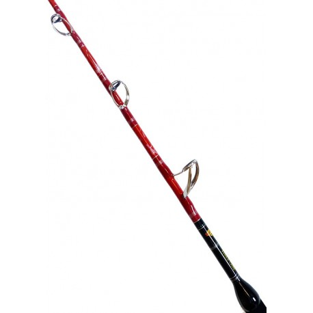 Caña SUPER SEEKER BIG FISH 50-80 lbs