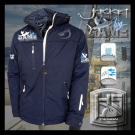 Jacket  HotSpot Desing BIG GAME Size M