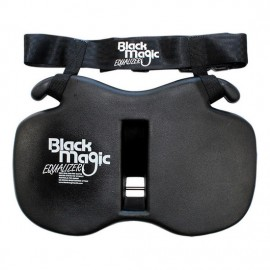 Kit BLACK MAGIC  Equalizer Fighting Belt and Harness Set  JUNIOR