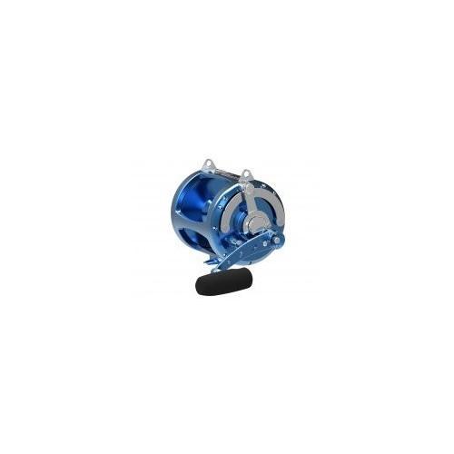 Carrete Avet Reels EXW 80/2 RH - BLUE