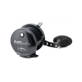 Carrete Avet Reels MXL 6/4 MC RAPTOR RH-BLACK