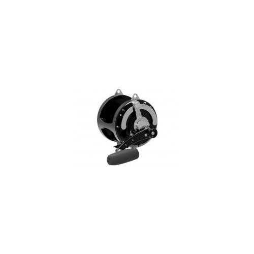 Carrete Avet Reels EX 80/2 RH - BLACK