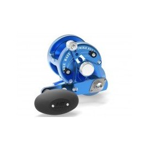 Carrete Avet Reels SX 5.3 LH BLUE