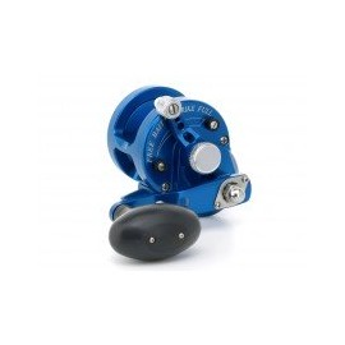 Carrete Avet Reels SXJ 5.3 LH - blue