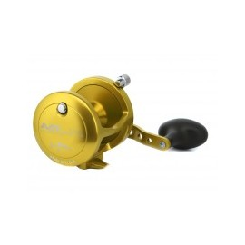 Carrete Avet Reels LX 6.0 RH GOLD