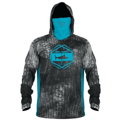 Camiseta de pesca PELAGIC EXO-TECH Talla M