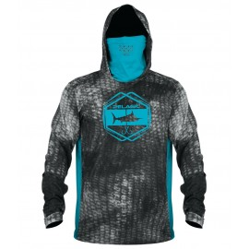 Camiseta de pesca PELAGIC EXO-TECH Talla L