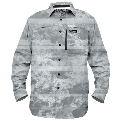 Camisa de pesca PELAGIC ECLIPSE PRO SERIES Talla L
