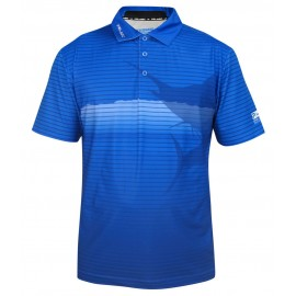 Polo de pesca PELAGIC MARLIN PERFORMANCE TECH POLO Talla XL
