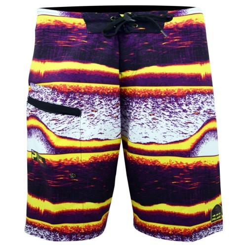 Bañador de pesca PELAGIC TEK BOARDSHORT - YOUTH talla 26/27