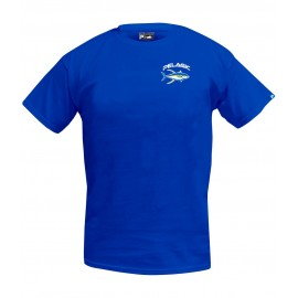 Camiseta de pesca PELAGIC TAILS UP! TEE - Youth Talla M