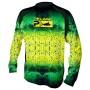 Camiseta de pesca PELAGIC VAPORTEK - Kids Talla 5T
