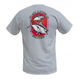 Camiseta de pesca PELAGIC MARLIN NATION TEE Talla L