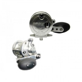 Carrete Avet Reels SXJ 5.3 LH - SILVER
