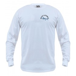 Camiseta de pesca PELAGIC MARLIN NATION LS Talla M