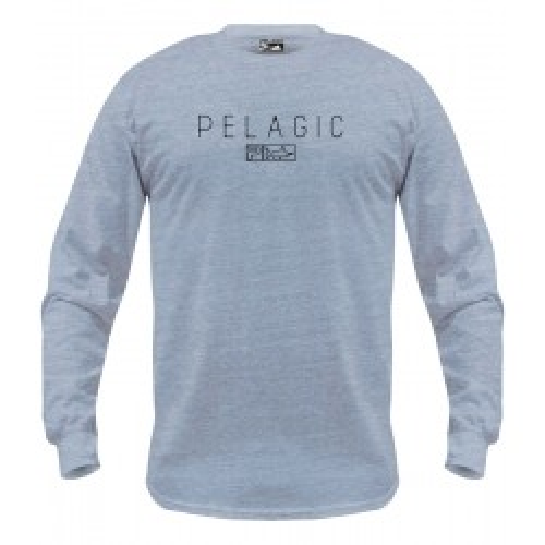 Camiseta de pesca PELAGIC SPORTFISHER LS Talla M