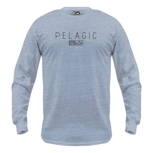 Camiseta de pesca PELAGIC SPORTFISHER LS Talla XL