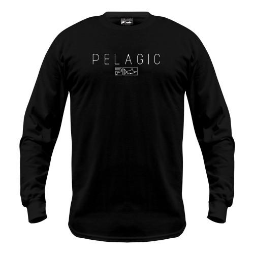 Camiseta de pesca PELAGIC SPORTFISHER LS Talla XXL