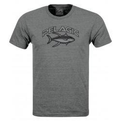 Camiseta de pesca PELAGIC BLACK LABEL BOLTED TEE Talla L