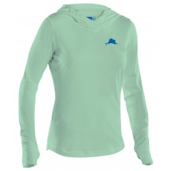 Camiseta de pesca PELAGIC ULTRATEK HOODED SUNSHIRT Talla S