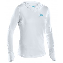 Camiseta PELAGIC ULTRATEK HOODED SUNSHIRT Talla S