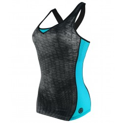 Camisa de pesca OCEANFLEX CROSS-TRAIN TANK Talla XS