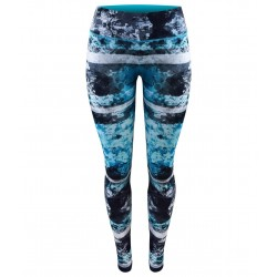 Leggings de pesca PELAGIC OCEANFLEX ACTIVE LEGGING Talla S