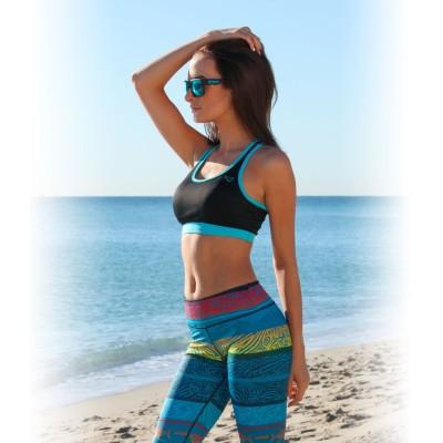 Camisa de pesca OCEANFLEX ACTIVE HALTER Talla S