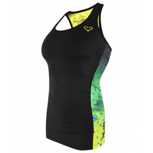 Camisa de pesca OCEANFLEX ACTIVE TANK Talla S